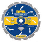 SAW BLADE PCD FIBER CEMENT 12IN 8T