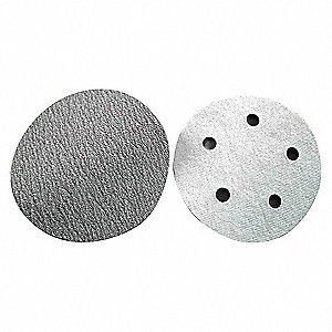 DISC,SANDING,6 IN,VF,P180G,PK100