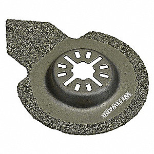 OSC TOOL GROUT/MORTAR RMVR,2-1/IN