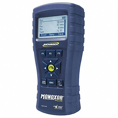 31LA88 - Carbon Monoxide Analyzer 0 to 2000 ppm
