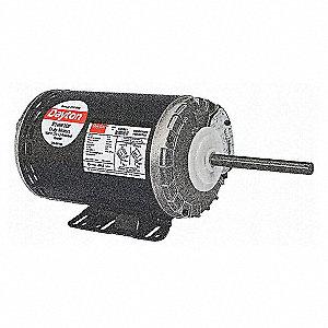 MOTOR CONDENS FAN,1-1/2,850 RPM,60H