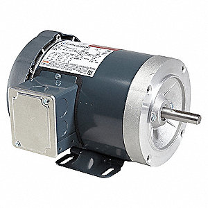 MOTOR,5,1760RPM,TEFC,184TC,60HZ,575