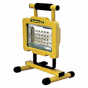 PORTABLE LIGHT,LED,9.6W