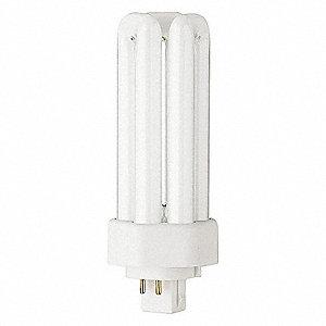 PLUG-IN CFL, 26W, NON-DIMM, 4100K