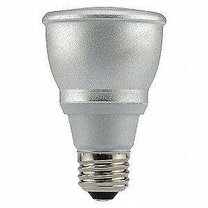 SCREW-IN CFL, 9W, NON-DIMM, 3000K