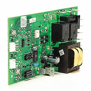 Control Board,  Fits Brand Follett Ice