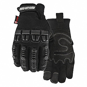 SYNTHETIC PALM BACK OF HAND PROTECT