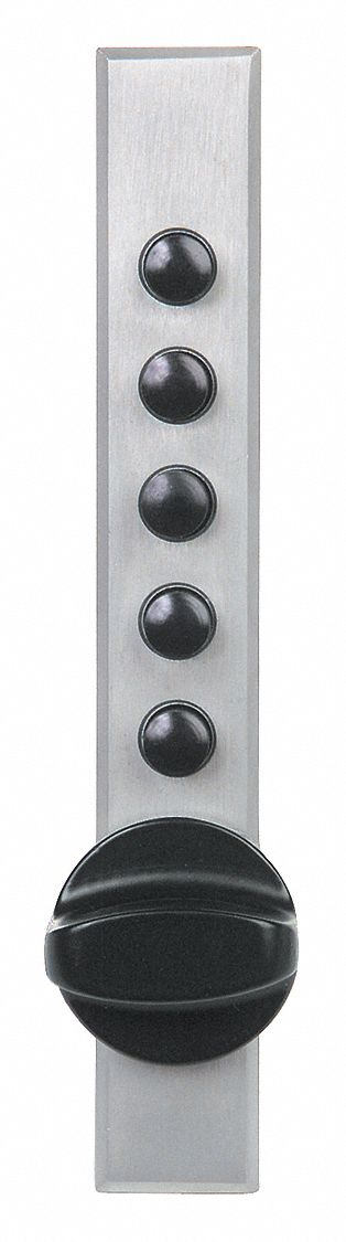 Mechanical Keyless Cabinet And Locker Locks