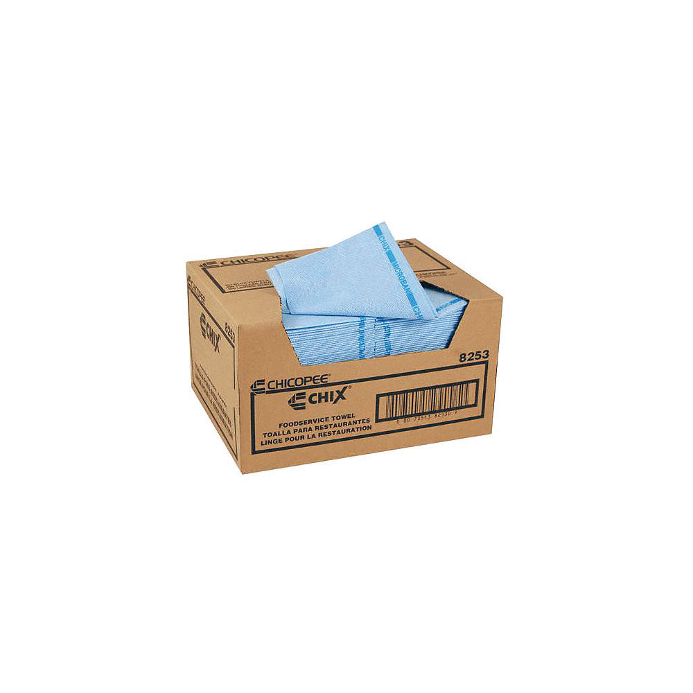 Chicopee Disposable Wipes Nonwoven Fabric 8253