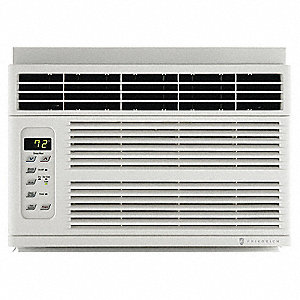 Window and Wall Air Conditioners
