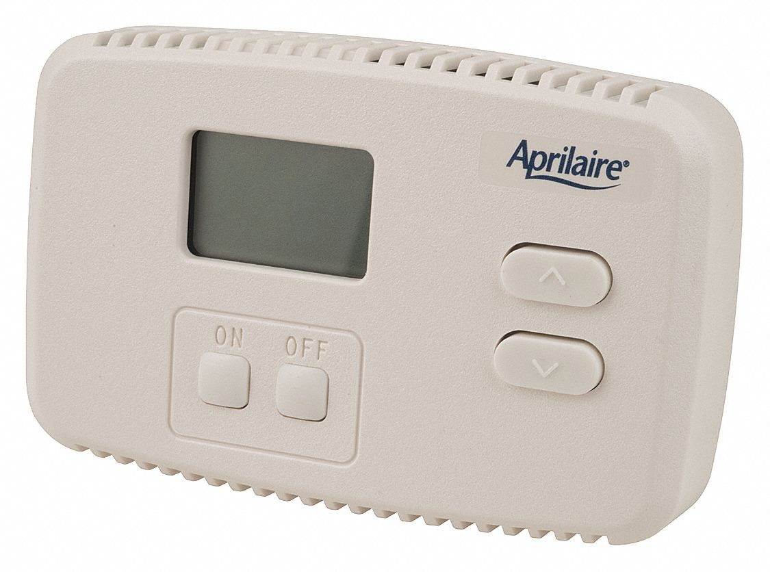 Dehumidifier Control; For Use With All Aprilaire Dehumidifiers