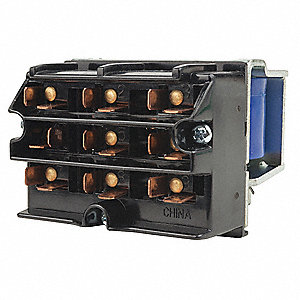 CONTACTOR STRUTHERS-DUNN 11