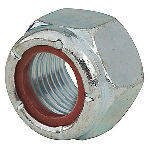Suspension Adapter Nut