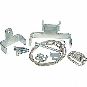 Chain Container Hardware Kit