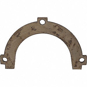Coffing Chain Guide Plate