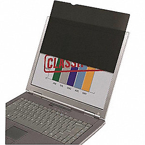 Privacy Filter,24 in. Wdscrn Laptop/LCD