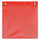 FANION ROUGE JERSEY CEILLETS 18PO