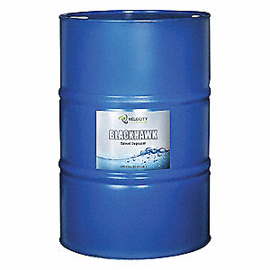 DEGREASER SOLVENT 200L DRUM