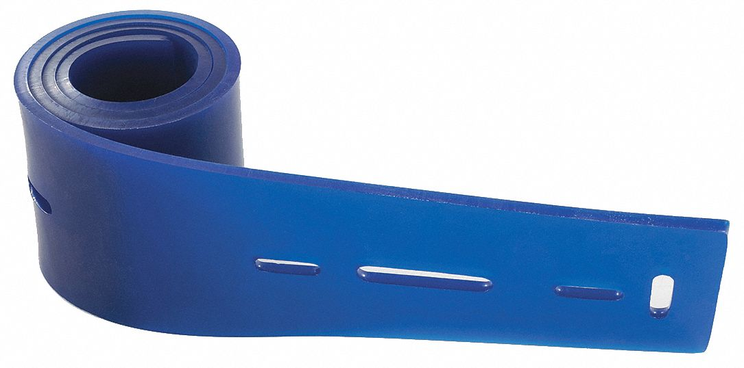 Blade Squeegee Rear