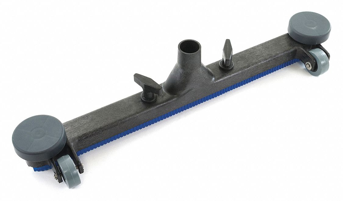 Front Mount Squeegee, 24 In