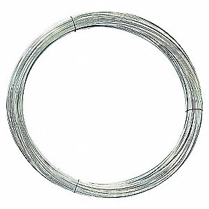 WIRE GALVANIZED 16 GAUGE 50 LB