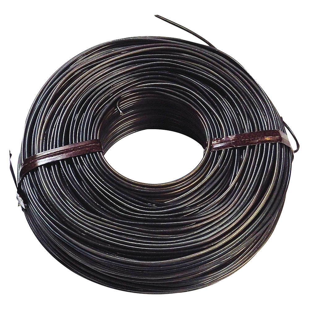 TREE ISLAND WIRE REBAR TIE 16 1/2 GAUGE - Rebar Tie Wire - TIS7731 ...