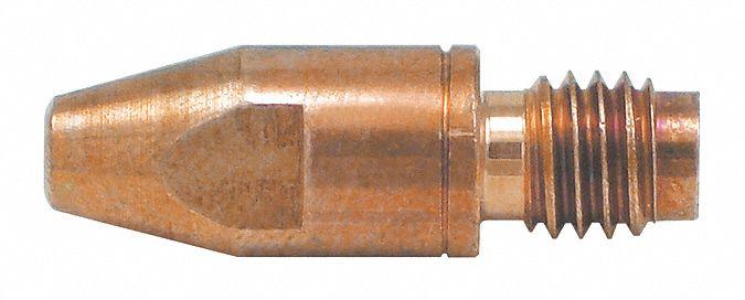 15.34 fl oz 1 x 1 x 1 English Radnor RAD64003255 6290-NX Size 6 Harris Style Two Piece Propane//Natural Gas Cutting Tip Plastic