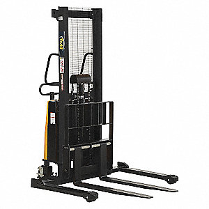 STACKER ADJUSTABLE POWER LIFT 63IN