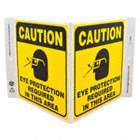 PANN EN V EYE PROTECTION REQ 7X12PL