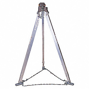 TRIPOD ALUM 7FT-9FT