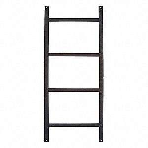 "2"" Steel Bunk Bed Ladder"