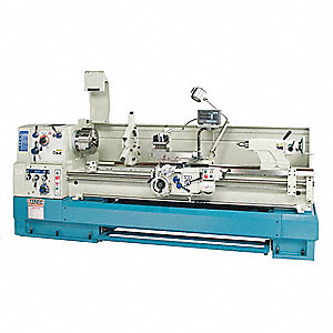 Lathe,15HP,220V,3Phase