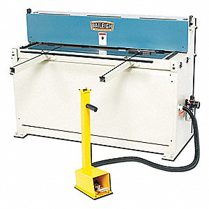 Pneumatic Shear, 52 In.