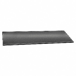 RUBBER NEOPRENE 1/8IN THICK 2X36IN