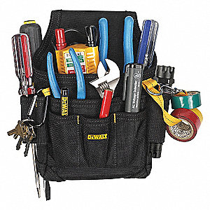 SMALL MAINT/ELECTRICIANS POUCH