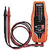 Probador de Voltaje,45 a 66 Hz,600VCA