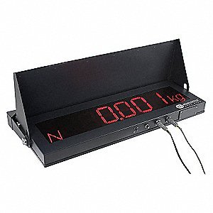 DIGITAL REMOTE DISPLAY