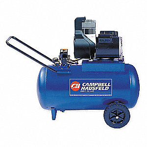AIR COMPRESSOR 1.8 HP 120V 135 PSI