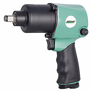 AIR IMPACT WRENCH 1/2 IN DRIVE