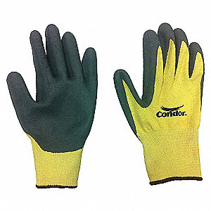 GLOVES CUT RESIST KEVLAR LINING L