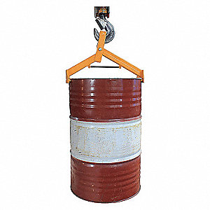 DRUM LIFTER 1 DRUM 30 GAL. 1000 LB.