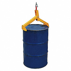 DRUM LIFTER 55GAL. 1000 LB 21IN