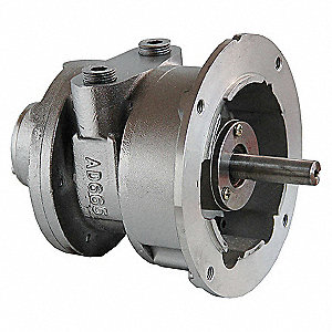 AIR MTR 4.00HP 130 CFM FLANGE MNT