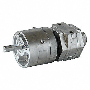 AIR GEARMTR 0.33HP 19CFM FACE MNT