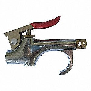 AIR GUN THUMB CHROME SAFETY
