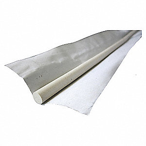 CERAMIC WELD BACKING RND 1-1/8IN. L