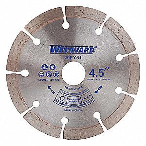 BLADE DIA SAW RPM 12000 D 1-1/4IN