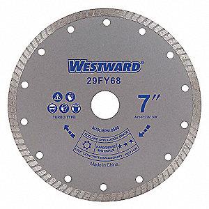 BLADE DIA SAW RPM 8500 D 2-1/2IN