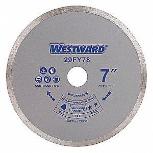 BLADE DIA SAW RPM 5100 D 2-1/2IN