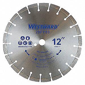 DIAMOND SAW BLADE RPM 5100 D 4IN